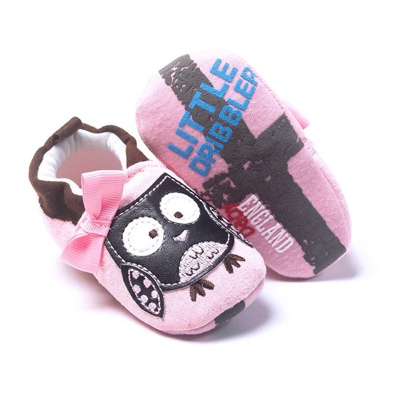 Pink-Owl-Baby-Girls-Shoes-Soft-Sole-Cotton-Newborn-Shoe-Bebe-First-Walkers-Socks-Prewalkers-newborn-Moccasin-5