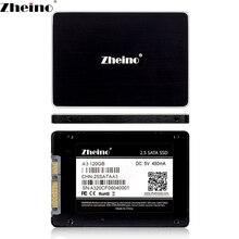 Zheino 120GB SATAIII SSD 7mm Metal Shell 2.5