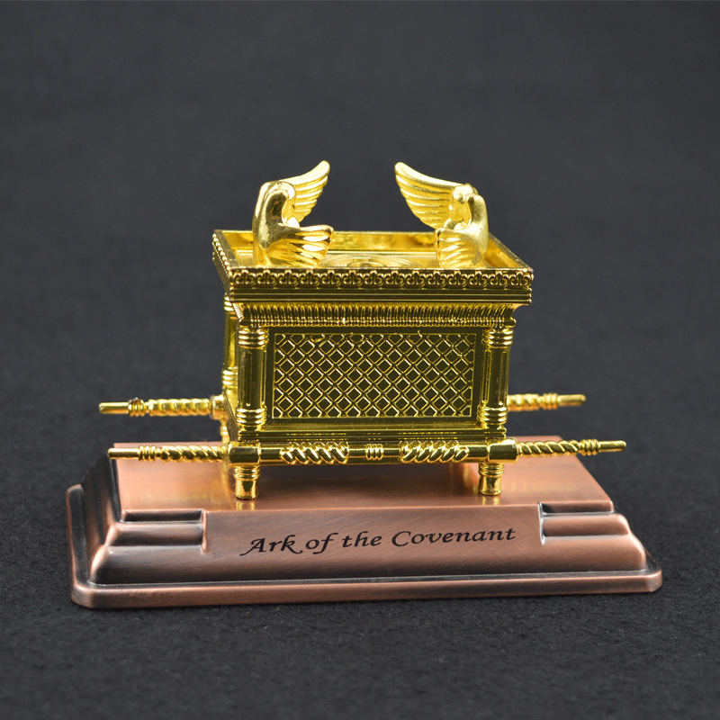 Sale Amazing Ark Of The Covenant Jewish Testimony Judaica Israel Gift 4