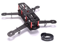 ZMR250 Full Carbon Fiber 250mm 250 Mini FPV Quadcopter Frame Kit 4 Axis Mulitcopter RC NEW