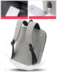 Plecak na laptopa wodoodporny plecak mochilas Unisex plecak szkolny rozrywka plecak nylon bandolera hombre plecak torby mochila feminina 4