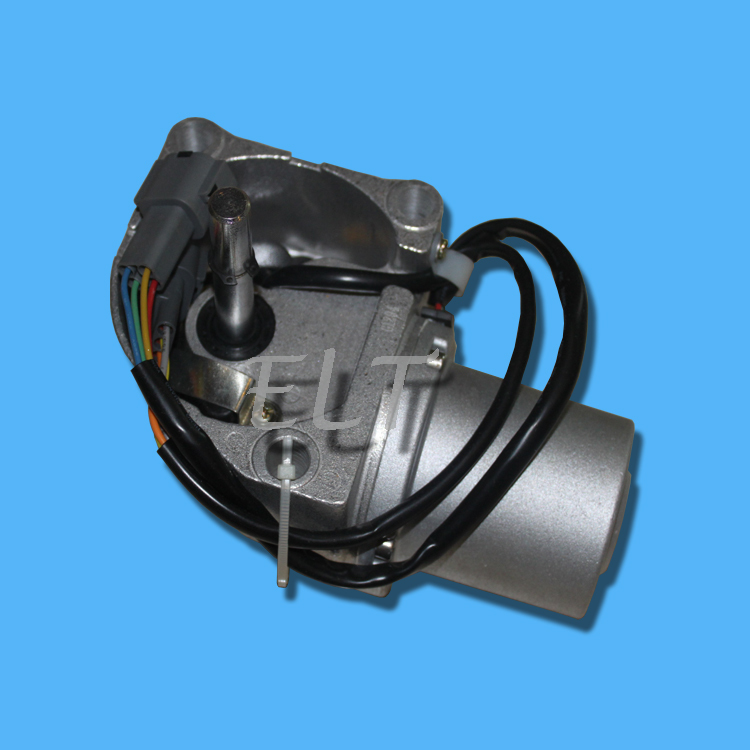 Hitachi zx200 экскаватор дроссельной заслонки двигателя,