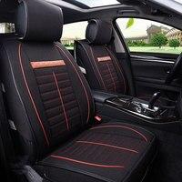 Car Seat Cover Covers Seat Protector For Lada 2107 2110 2114 Granta Kalina 1 2 Largus
