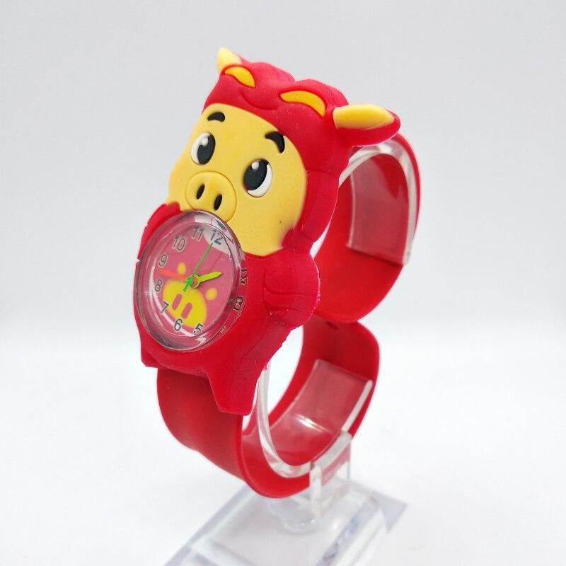Watches Modest Disney Brand Mickey Mouse Frozen Child Cartoon Watches Girls Watch Quartz Children Wristwatches Waterproof Childrens Watches