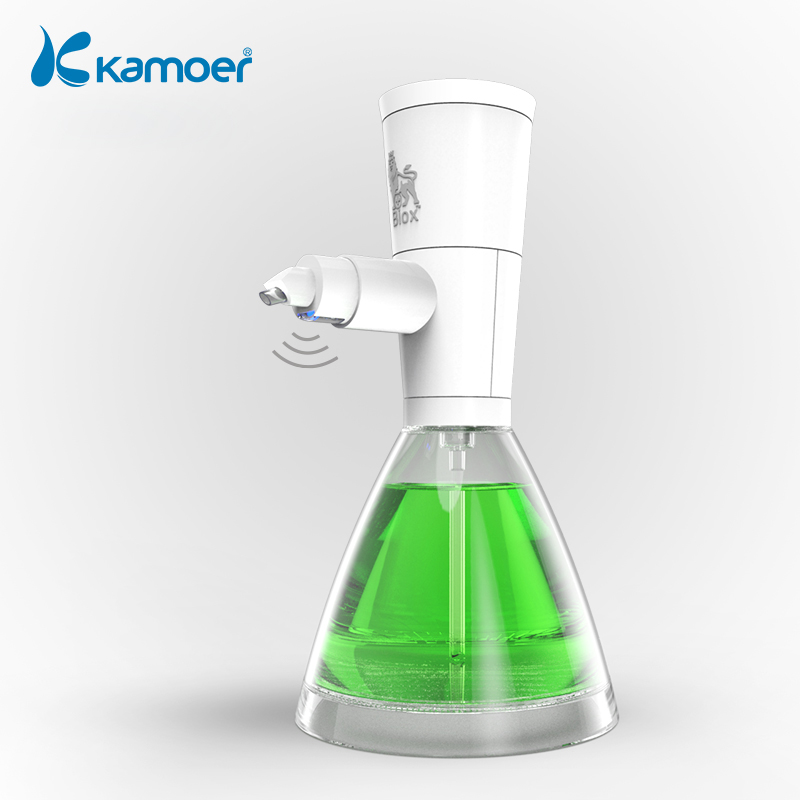 Kamoer Automatic Soap Dispensing Machine Bath Shampoo