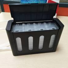 XIMO Универсальный пустой DIY СНПЧ 100 мл(непрерывная система подачи чернил), 4c, аксессуары прилагаются