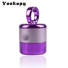 Wholesale 3D Electric Smart Foundation Face Powder Vibrator Puff Sponge Cosmetic Puff Beauty Spa Tool Hot Worldwide sale