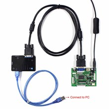 Programmer (Firmware download /firmware upgrade tool) with USB port for lcd drvier RTD2660 RTD2662 RTD2668 MSTAR 703 705 ASK