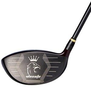 Image 5 - ゴルフドライバー男性のための鍛造右利き 1 セットヘッドカバー