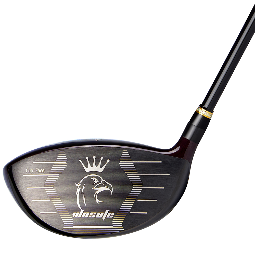 Image 5 - golf drivers for men forged right handed one set with head cover-in Club Heads from Sports & Entertainment