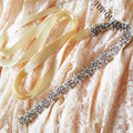 TOPQUEEN FREE SHIPPING S163 Rhinestones Crystals Wedding Belts Wedding sashes,Rhinestones Crystals Bridal Belts Bridal Sashes.