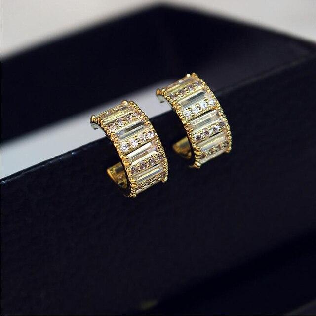 Free earrings by mail 2018