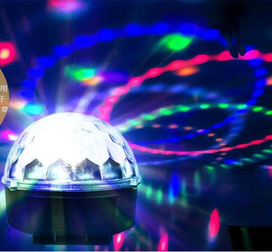 LED magic crystal ball stage light,laser stage lighting,revolving light,laser lamp(with USB disk,MP3 music,with remote control) laser head owx8060 owy8075 onp8170