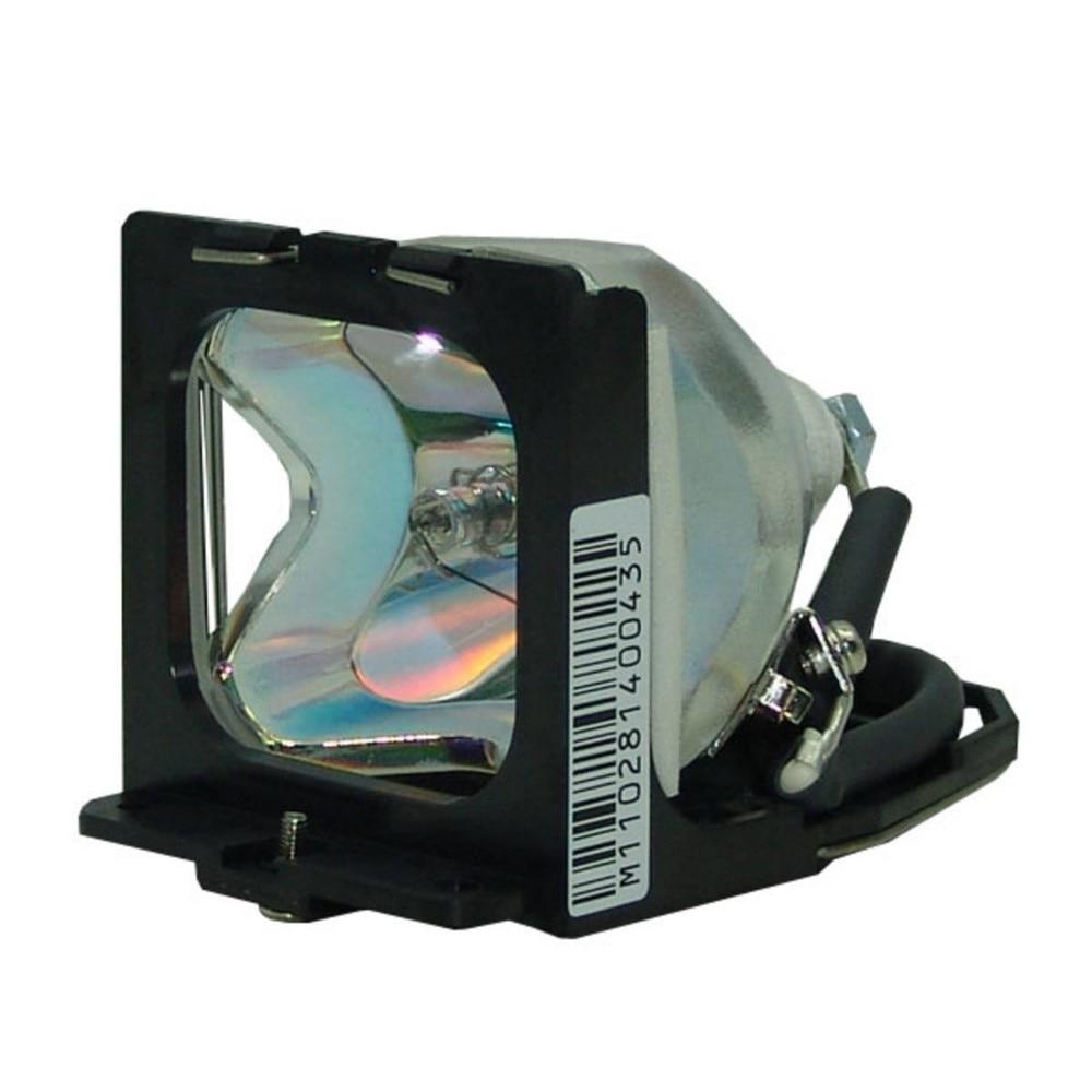 TLPLB2 Compatible font b Projector b font lamp with housing for TLP B2 B2C B2E B2J