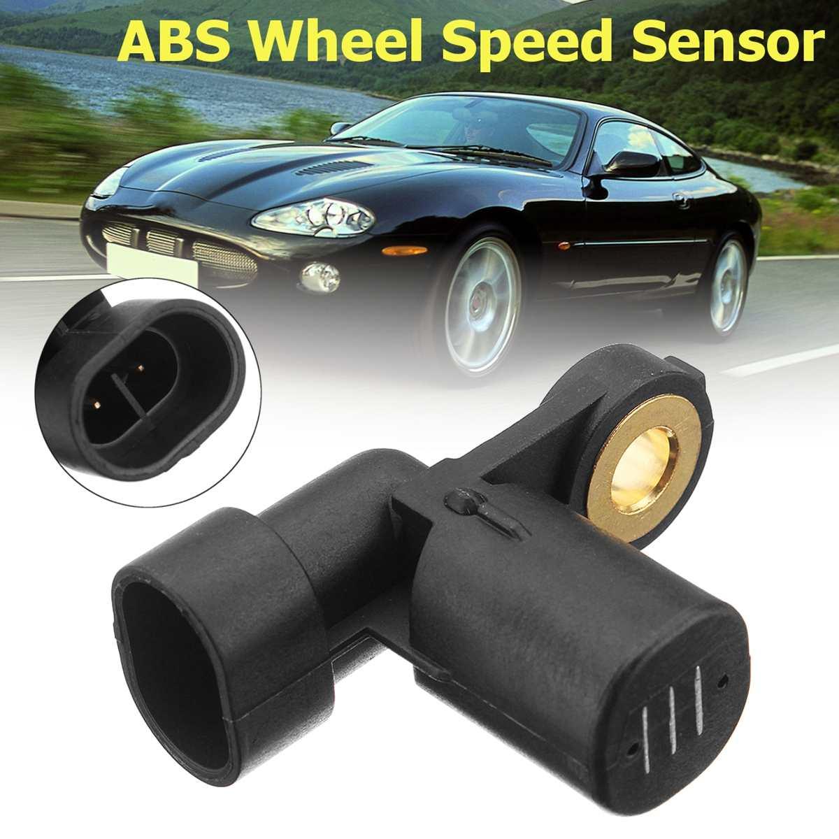 ABS SENSOR WHEEL SPEED SENSOR Jaguar S-Type XK8 XKR XJ6 XJ8 XJ X350