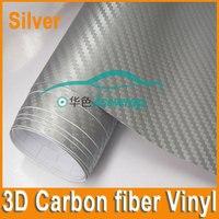 Бесплатная доставка, Высококачественная Черная Виниловая пленка из углеродного волокна, автомобильная наклейка, 3D пленка из углеродного в