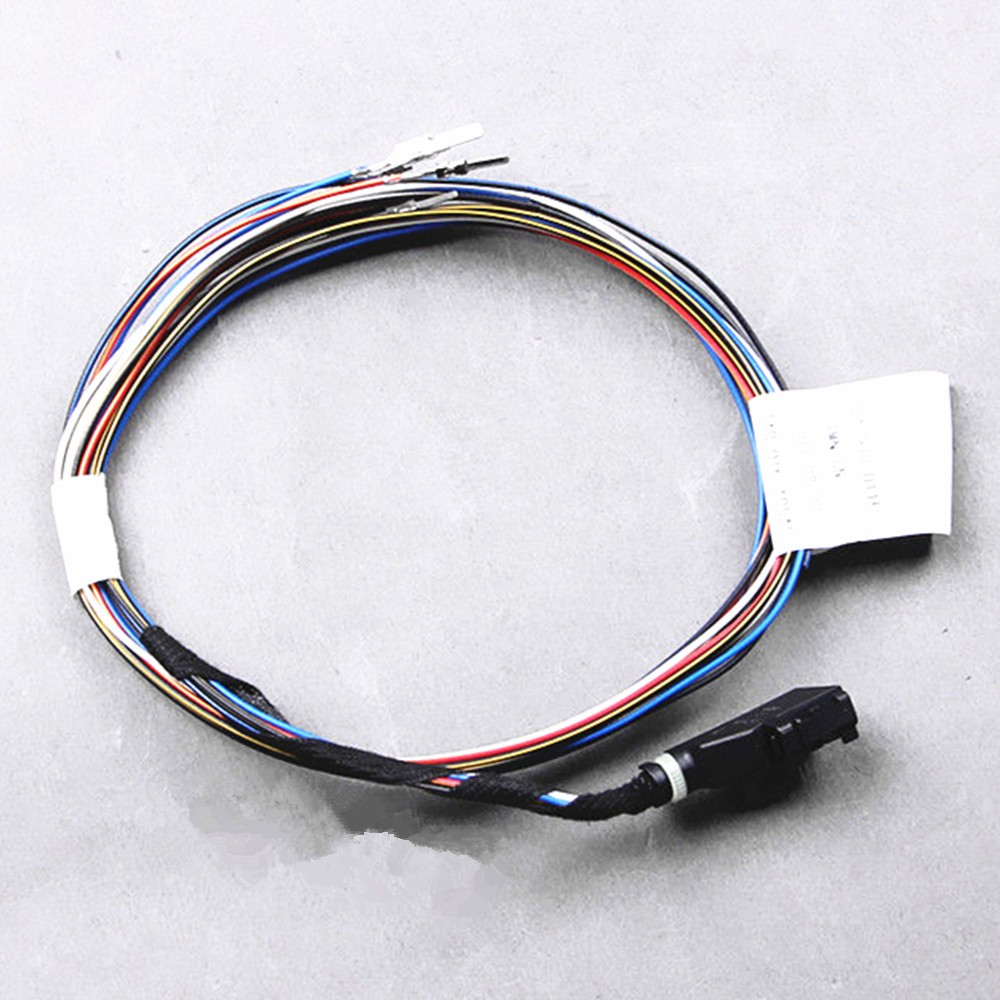 OEM Cruise Control Connection Cable Wiring font b Harness b font For font b VW b online get cheap vw mk4 harness aliexpress com alibaba group  at crackthecode.co
