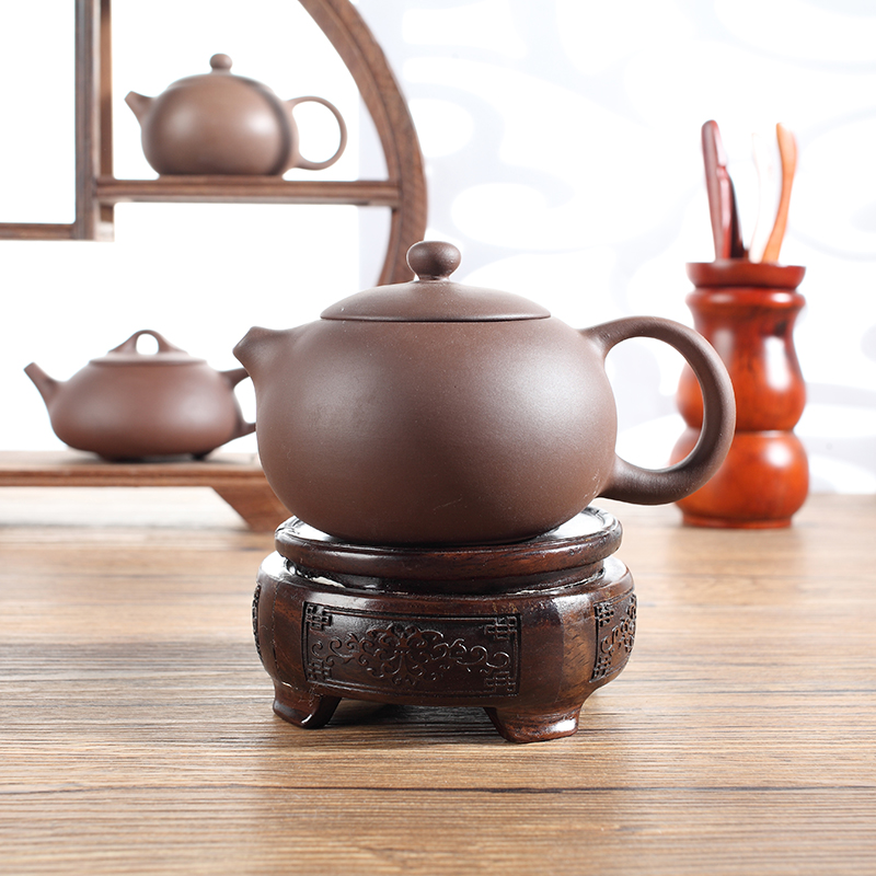 Yixing Teapot High Quality Hot 5 Kinds Of Style Tea Pot Chinese Convenient Office Set In Coffee Sets From Home Garden On Aliexpress