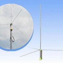5 Вт-100 Вт 1/2 волна fm-передатчик GP антенна BNC SL16