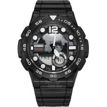 Casio Watch Outdoor Sports Waterproof Electronic Men's Watch AEQ-100W-1A