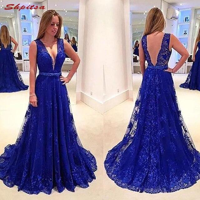 Mejor Precio Vestidos De Novia Madre La Azul Real Para