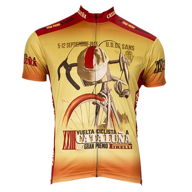 Aliexpress.com: Comprar Nuevo ciclismo Jersey manga corta