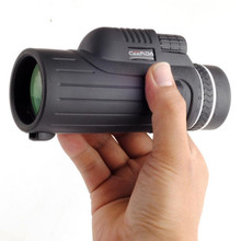 Monocular Telescope 40x60 High Power Professional Eyepiece Lens HD Zoom Scope for Outdoor Hiking Light Night Vision Prismaticos 20 60x60 monocular telescope hd outdoor spotting scope zoom with angled eyepiece low light night vision scope ht38 0008
