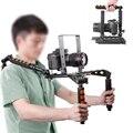 Steadicam câmera SLR kit câmera de mão acessórios de apoio deformável stent de estabilizador