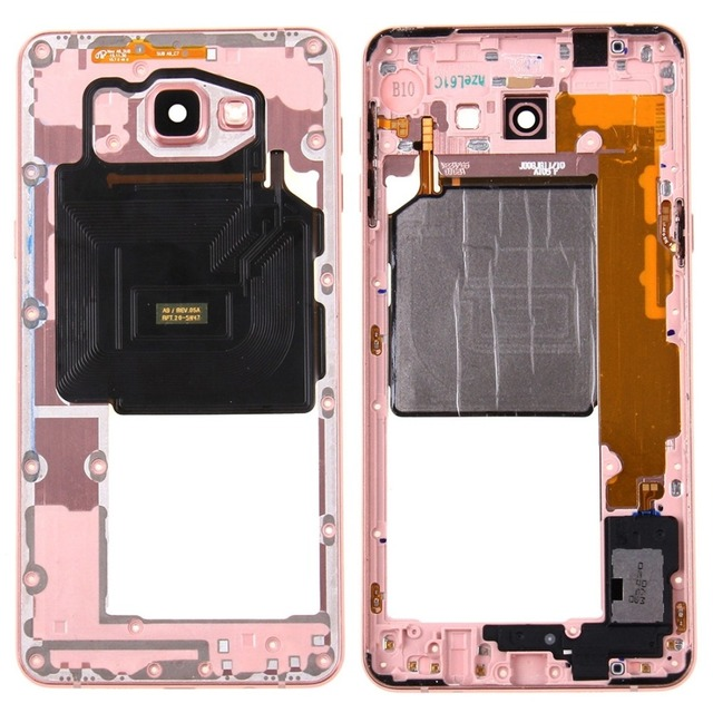 iPartsBuy for Samsung Galaxy A9 / A9000 Middle Frame Bezel