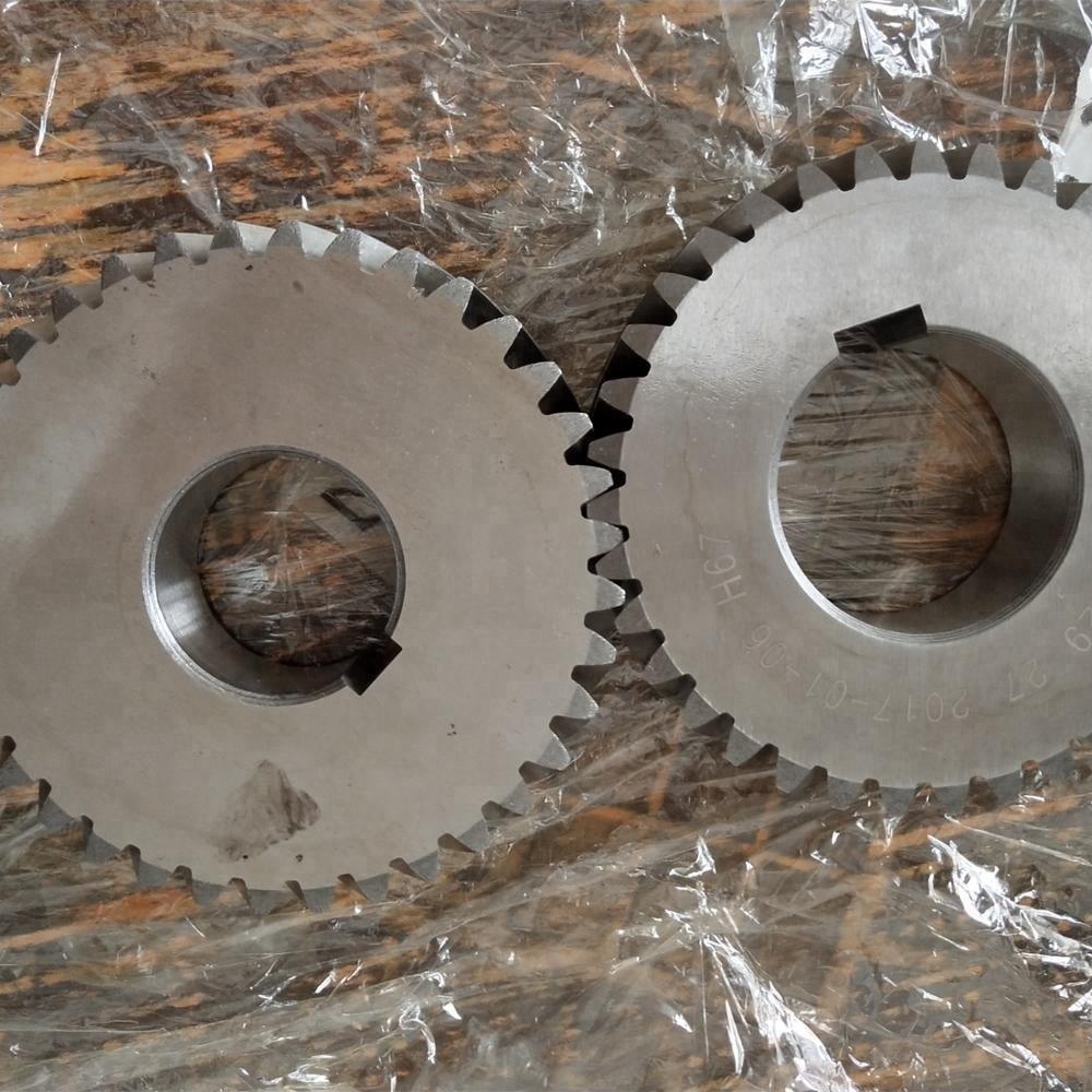 Ensemble de roues motrices 1614932400 + 1614932500 pour compresseur dair Atlas CopcoEnsemble de roues motrices 1614932400 + 1614932500 pour compresseur dair Atlas Copco