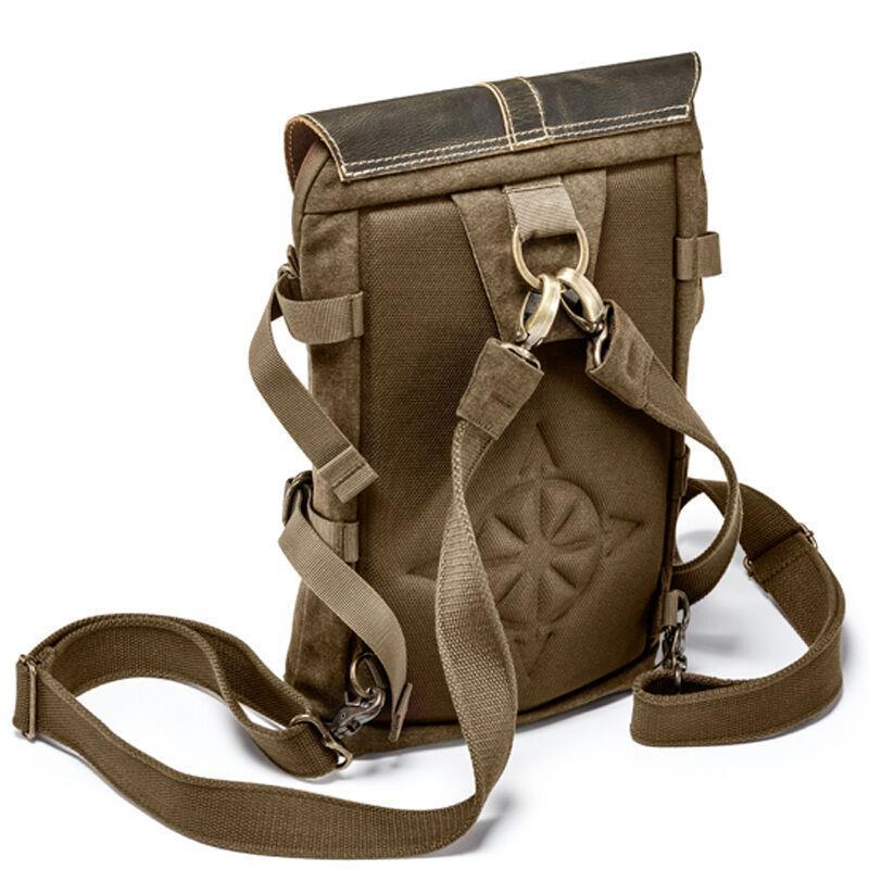 National Geographic NG A4567 Retro Canvas Camera Bag Backpack Rucksack Free shipping in Camera Video Bags from Consumer Electronics