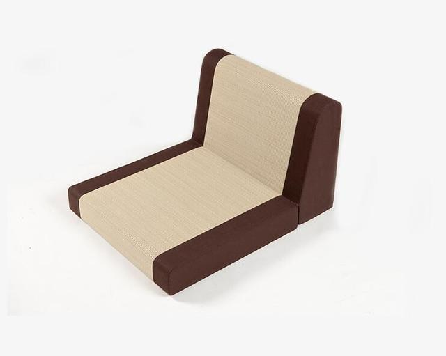 Ergonomic Yoga Chair Hickory King Beds Foldable Floor Zen Meditation Seat Ergonomically Correct For Home Or Office Japanese Tatami