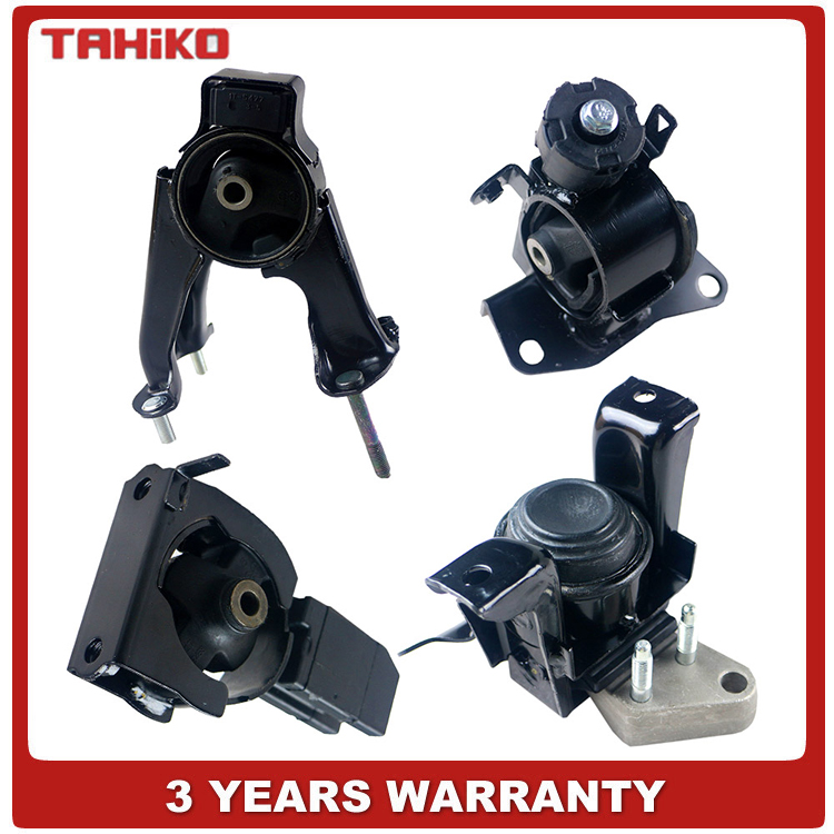 Engine Motor /& Trans Mount 4PCS Set for Pontiac Vibe// Toyota Corolla Matrix 1.8L
