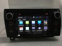 7 inch Android 6.0 voor 2008-2014 TOYOTA Sequoia Dvd-speler GPS Radio Autoradio met Touchscreen Backup Camera Spiegel Link