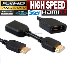 HDMI extension cable HDMI Extender Adapter for Google Chromecast Miracast(China)