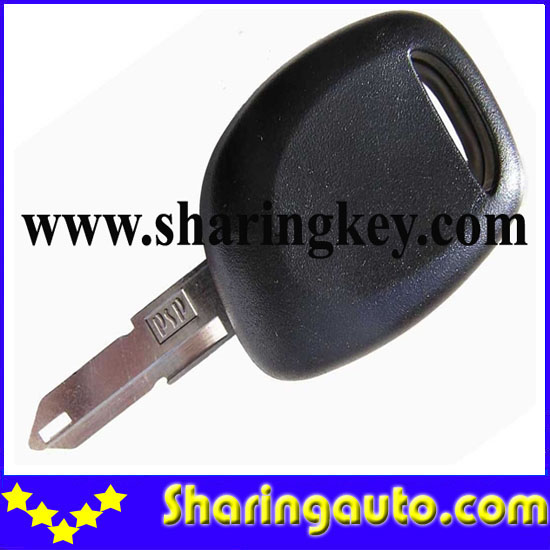 Free shipping Transponder Key With T5 Chip for Renault 10piece / lot