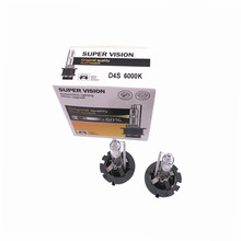 2pcs/lot 12V 35W D1 D2 D3 D4 D2S D2R D4S D4R D1S D3S Car Headlight Bulbs for Chevrolet Buick Kia Toyota Honda Hyundai