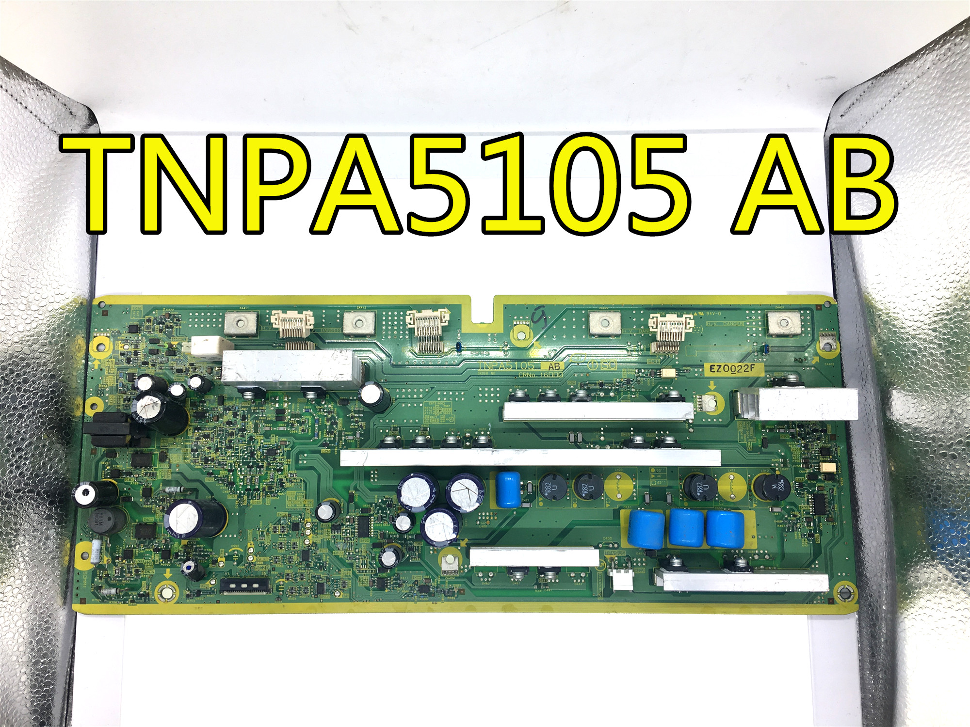 100% Test Work For Panasonic TNPA5105 AB TNPA5105AB TH-P50U20C TH-P50S25C SC Y Board