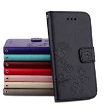 Luxury PU Leather Flip Case for apple iphone 5 5S SE 6 6S 7 8 plus 6plus 6splus X XR XS max card slots coque flip funda cover цена и фото