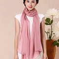 New Women Scarf Brand New Scarf Women Fashion High Quality Real Silk Scarf 195*65cm