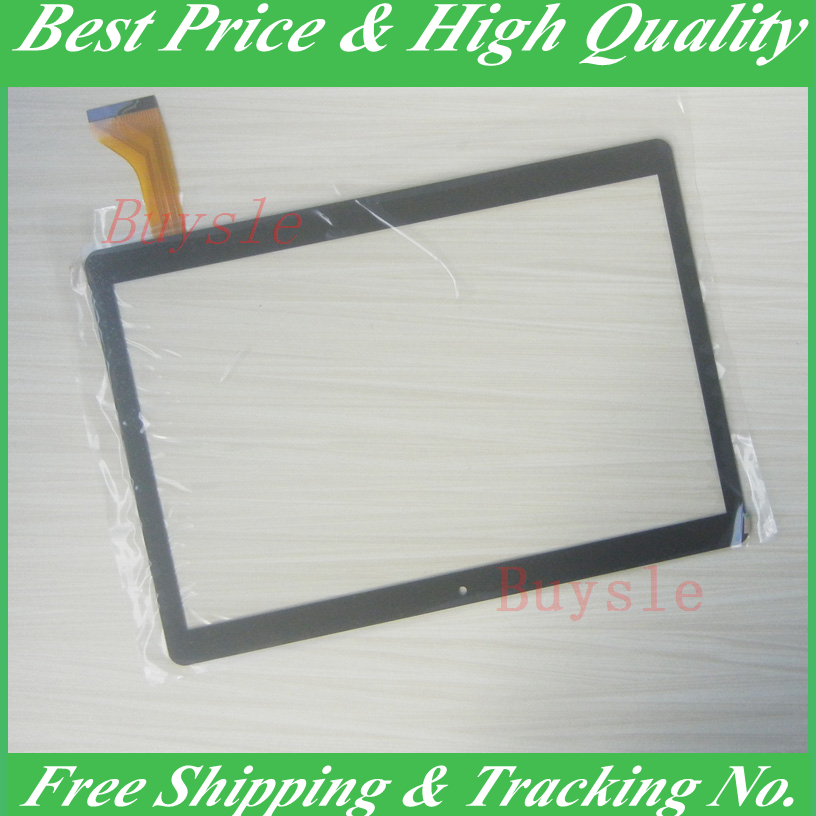 For LUOGU 9.6 Tablet Capacitive Touch Screen 9.6 inch PC Touch Panel Digitizer Glass MID Sensor Free Shipping new capacitive touch panel 7 inch mystery mid 703g tablet touch screen digitizer glass sensor replacement free shipping