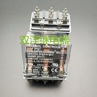 375P 3PDT 12VDC Relay