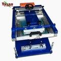 Upart кубок трафаретная печатная машина, шелкография машина для продажи
