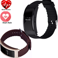 Newest CK11 Bluetooth Smart Band Blood Pressure wristband Heart Rate Monitor SmartBand Fitness Tracker Bracelet For IOS Android