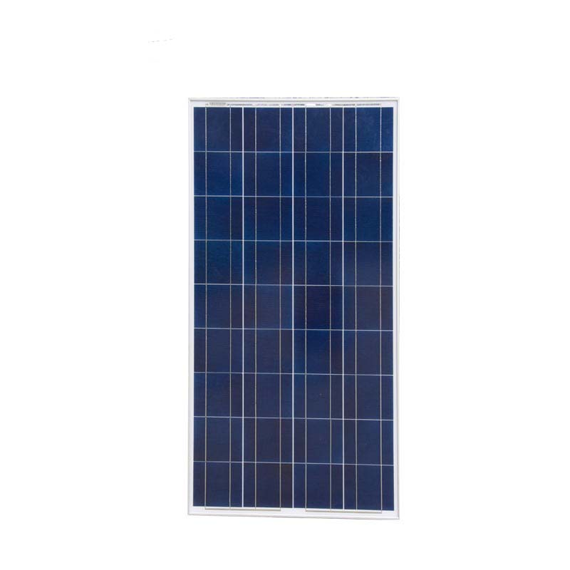 Factory Price Solar Energy Board 150W 18V 12V Battery Charging Panneau Solaire  Painel Solar Fotovoltaico PV5