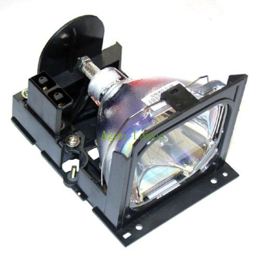 Mitsubishi VLT PX1LP Lamp Replacement for Polaroid PV238i PV238 PV338 and the PV350 font b projectors