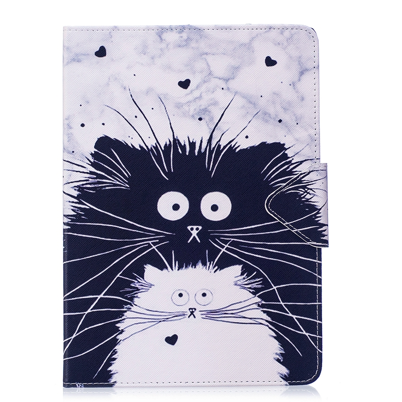Cover For Samsung Galaxy Tab S3 9.7 T820 T825 Tablet Case Flip PU Leather Stand Book Cover Case For SM Tab S3 T820 9.7 inch цена