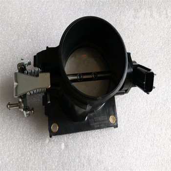 Toepassing op Mazda 6 2002-2005 gasklep gasklephuis product code: 1S7U-9E927-CA