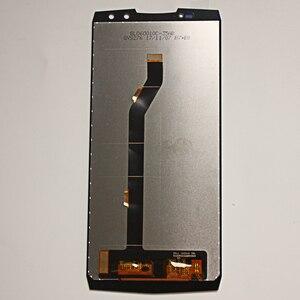 Image 5 - 6.0 Inch Oukitel K10 Lcd scherm + Touch Screen 100% Originele Getest Lcd Digitizer Glass Panel Vervanging Voor Oukitel K10