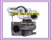 TURBO TD04HL 13GK 49189 00940 49189 00920 1E153 17012 Turbocharger For Bobcat S250 Steer Loader M